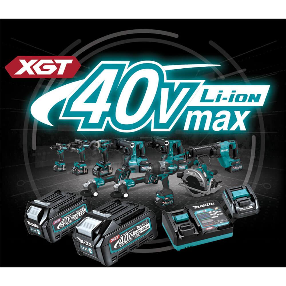 40VMAX XGT Neuheiten