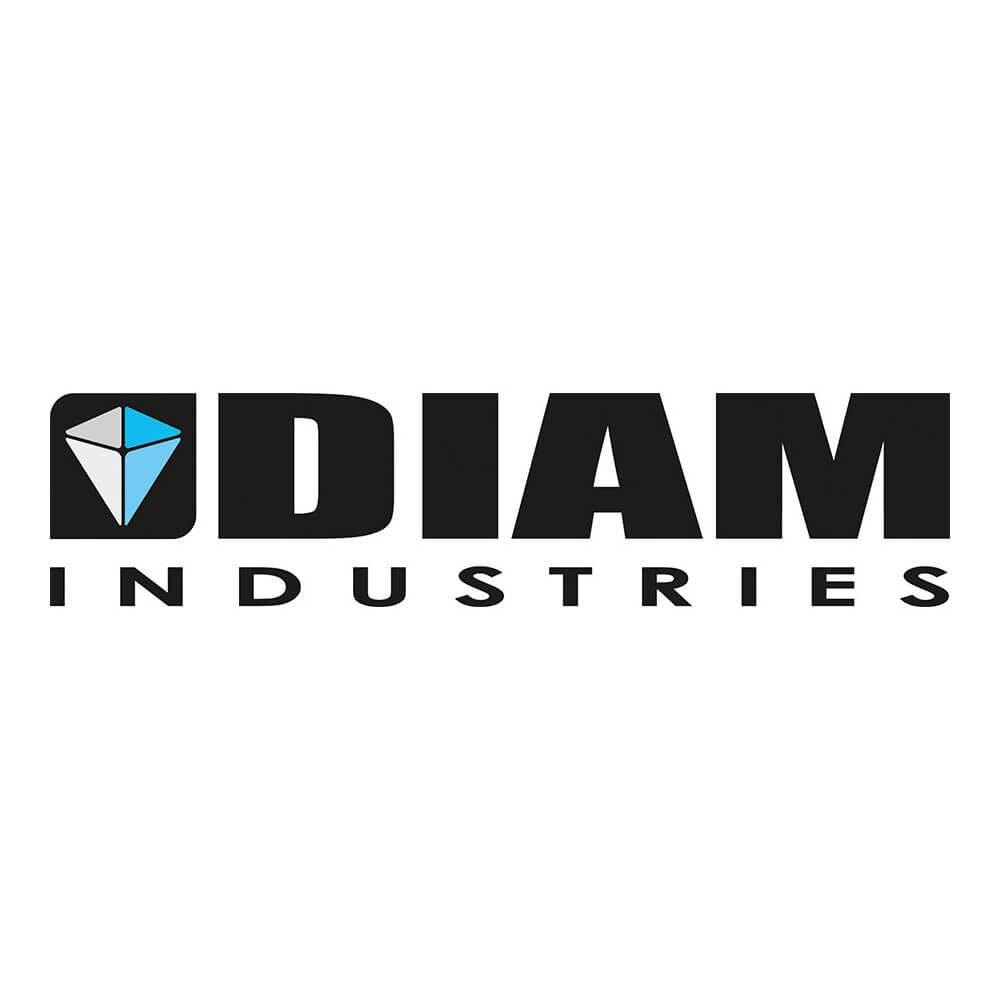DIAM - Unser Diamant-Werkzeughersteller seit über 27 Jahren