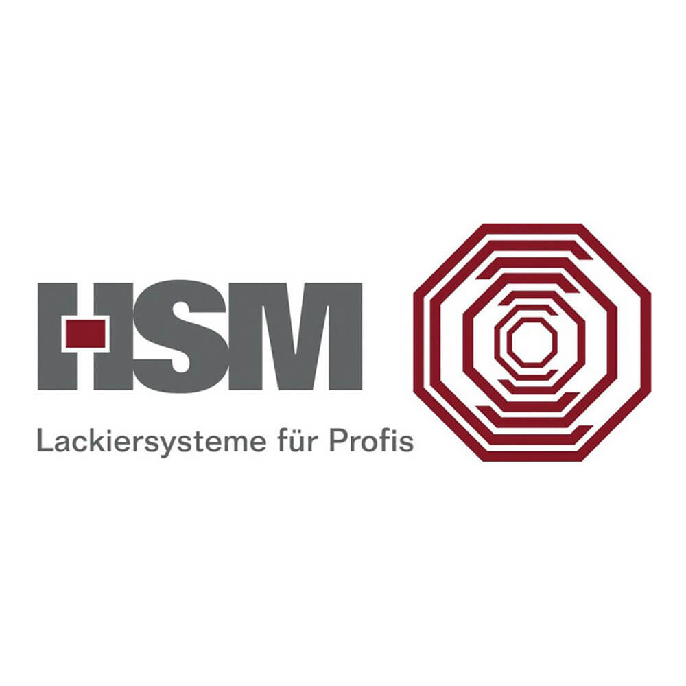 HSM Mischbecher - Einfach Clever! Das Becher-im-Becher-System!