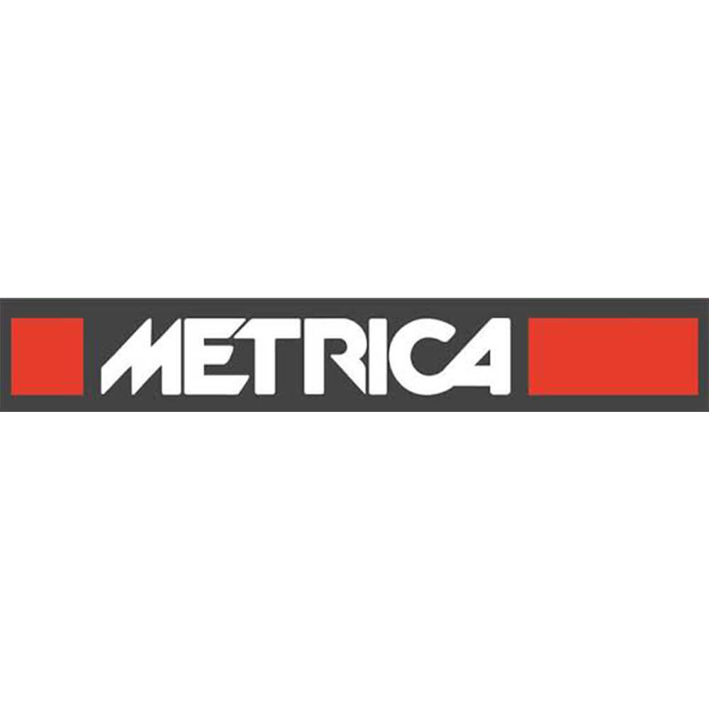 Metrica - Das Messen ist in Metricas DNA geschrieben seit über 70 Jahren