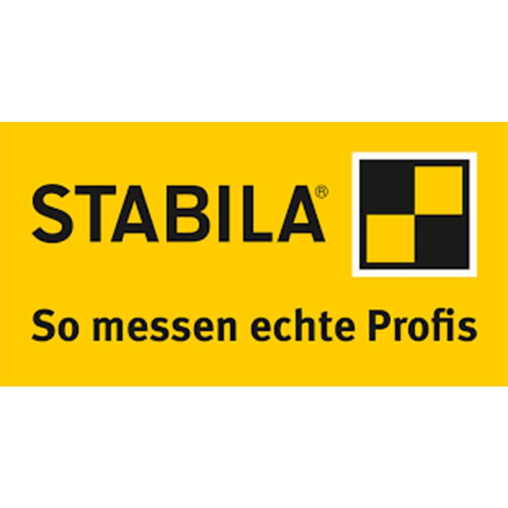 Stabila- So messen echte Profis