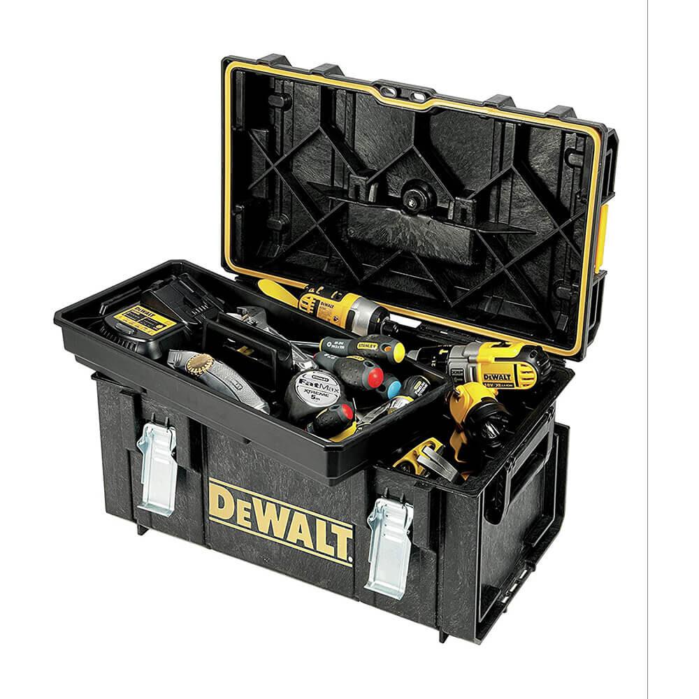 Dewalt Werkzeugkiste Tough Box DW300