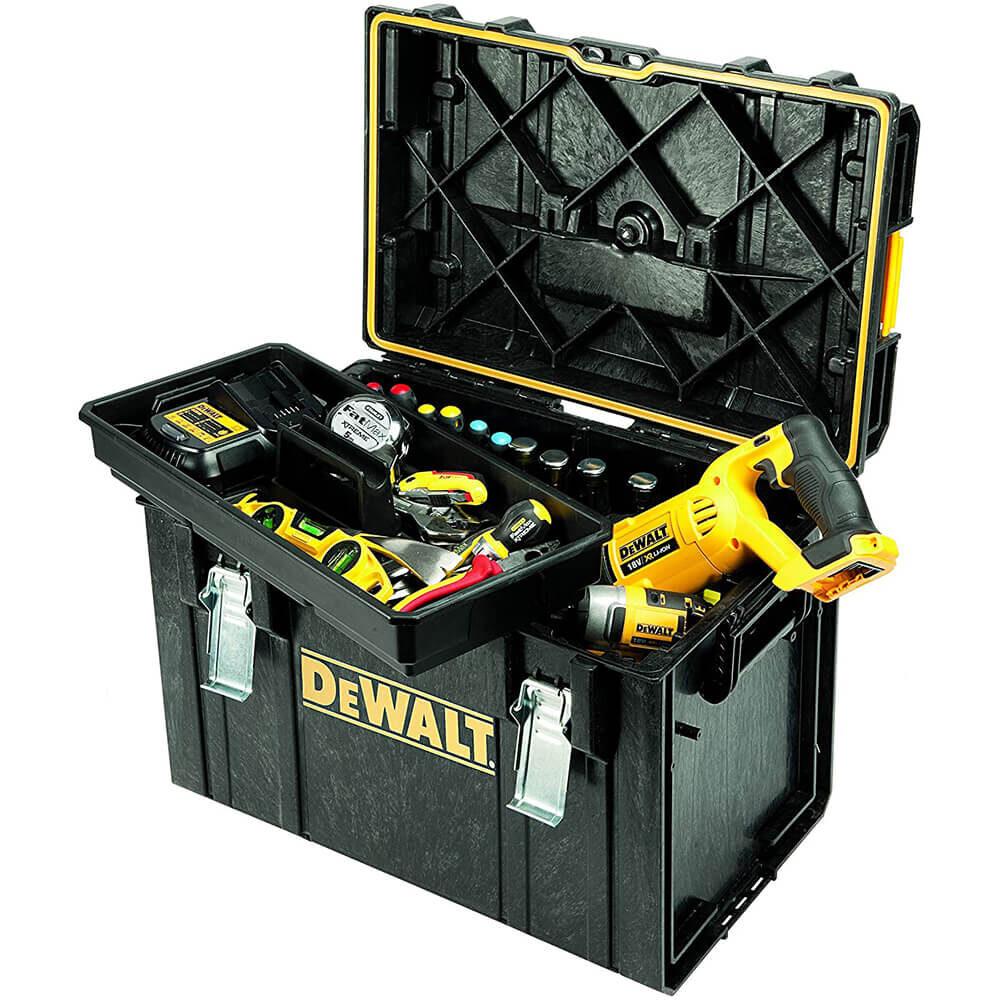 Dewalt Werkzeugbox Tough Box DS400